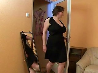 Tube8 Porno - Busty German Milf Bang