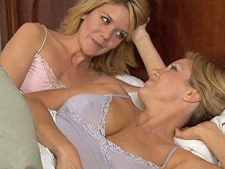 TXxx Porno - Randi James Kimber Lace In Lesbian Seductions 18 Scene 01 Txxx Com