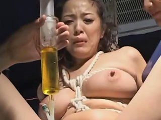 XHamster Porno - Bdsm Asian W Catheter Drained And Re Filled Free Porn Eb
