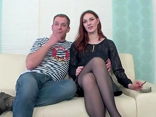 YouPorn Porno - Redhead Swinger Cuckolds Husband