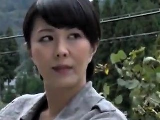 NuVid Porno - Teasing Busty Japanese Beauty Pounded After Outdoor Blowjob Nuvid