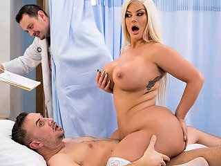 TXxx Porno - Julie Cash Keiran Lee In Bedside Manner Brazzers Txxx Com