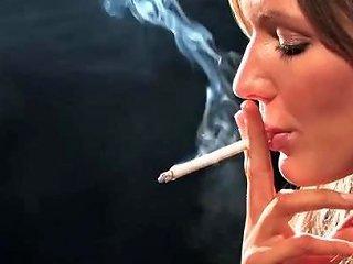 PornHub Porno - Sexy Smoker