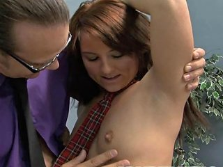 XHamster Porno - Teenage Schoolgirl Armpit Sex With Casey Cumz Free Porn 38