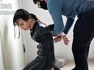 PornHub Porno - Secret Agent Captured By Enemy
