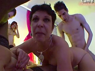 XHamster Porno - Camera Espion Soiree Privee French Spycam 417 Free Porn 4e
