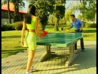 XHamster Porno - Crotchless Ping Pong
