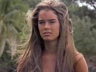 TXxx Porno - Brooke Shields In The Blue Lagoon 1980